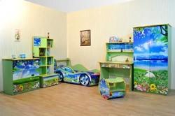Детская мебель в Таштаголе