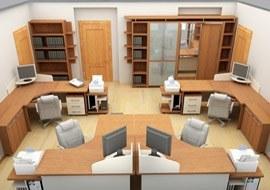 Заказать корпусную мебель в Таштаголе