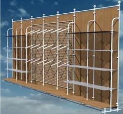 Заказать мебель для торговли в Таштаголе