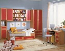 мебель для детской в Таштаголе